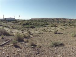 Looking southeast across the site. - , Utah