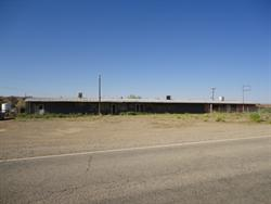 A building at the front of the site. - , Utah