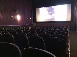 Theater 4 Photos