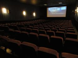 Theater 2, from the back right corner. - , Utah