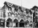 A photo of the Orpheum Theatre from the Shipler Collection at the Utah State Historical Society.