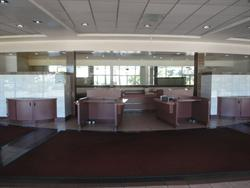 The concessions stand of the Century 23 in San Jose. - , Utah