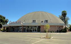 The Century 23 theater in San Jose. - , Utah