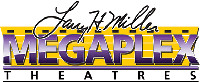 Megaplex Theatres