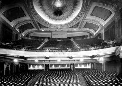 Auditorium of the Capitol Theatre on 15 November 1927.