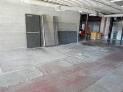 The location of the concession stand. - , Utah