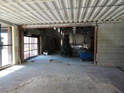 Looking through what used to be the Madstone Lounge into the former auditoriums. - , Utah