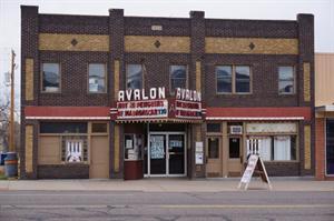 A similar shot of the Avalon in 2014. - , Utah