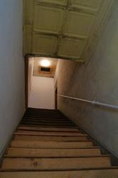Upstairs Rooms