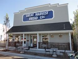 Great Harvest Bread now occupies the Layton Theater. - , Utah