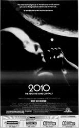'2010' in 70mm Six-Track Dolby Stereo at Crossroads, Century, and Cottonwood Mall. - , Utah