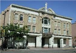 The Promised Valley Playhouse. - , Utah