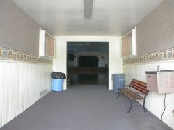 The hall away from the front entrance door. - , Utah